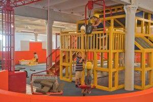 Porto Antico di Genova: La città dei bambini e dei ragazzi