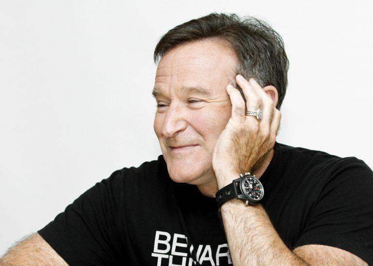 Arriva, postumo, l'ultimo film di Robin Williams