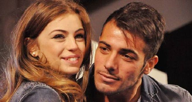 Aldo Palmeri e Alessia Cammarota sono diventati genitori