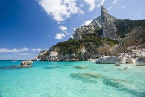 spiagge italiane Cala Goloritzè Baunei