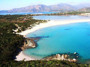 """spiagge italiane : spiaggia  giunco """"dei due mari"""""""