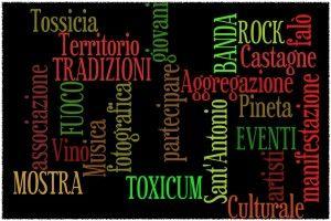 Toxicity Rock Festival