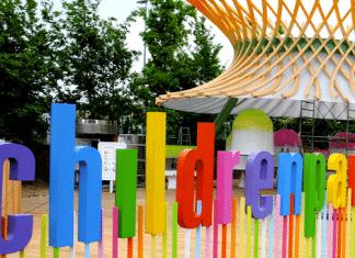 Expo Milano : I padiglioni per bambini