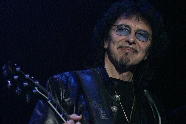 """Tony Iommi, il riffmaster e """"l'inizio della fine"""""""