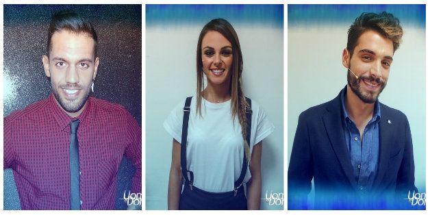 Anticipazioni UeD 25 settembre: le nuove avventure di Amedeo, Silvia e Gianmarco
