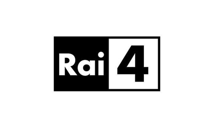 Rai 4 canale 104