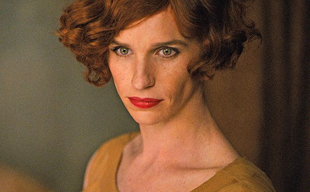 The Danish Girl: profumo di secondo Oscar per Eddie Redmayne?