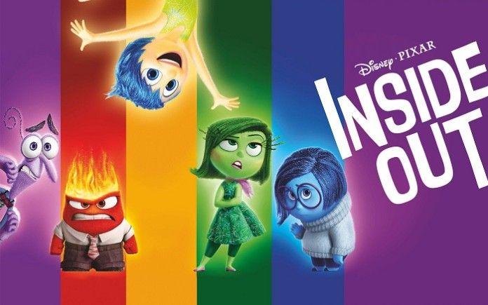 Recensione del film Pixar Inside Out