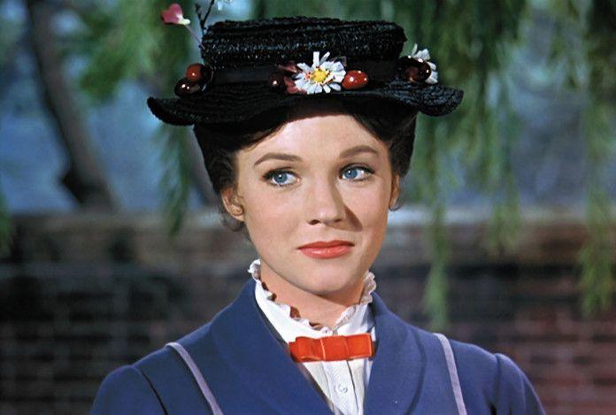 Mary Poppins torna tra noi : dopo 50 anni, Disney annuncia un sequel della tata più amata di sempre