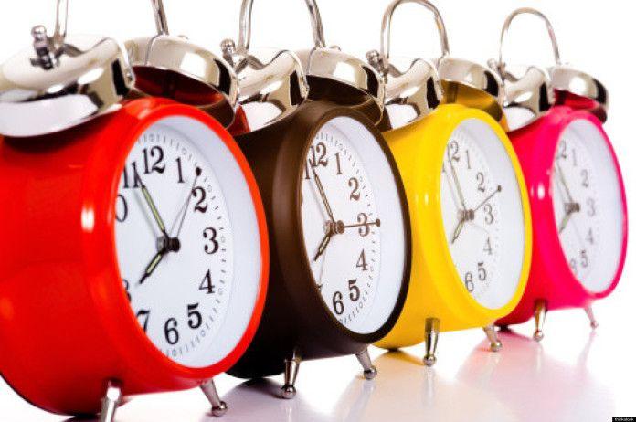 Quando cambia l'ora legale 2015
