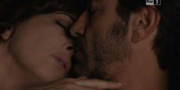 Provaci ancora prof: tra Camilla e Gaetano è finalmente amore... ma durerà?
