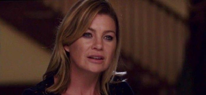 Anticipazioni Grey's anatomy 12x05: nel 250° episodio, faccia a faccia tra Meredith e Penny! Come reagirà la Grey?