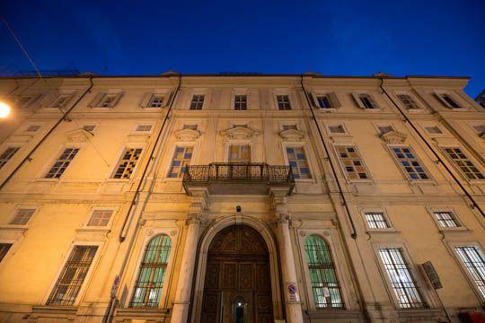 Palazzo Cavour Torino