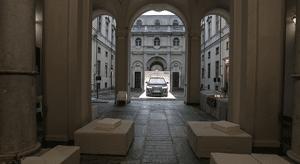 Palazzo Cavour Finale nazionale Audi 4 cup 2015