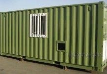 container modificati