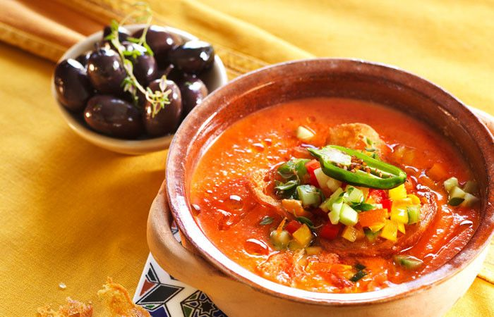 Cucina spagnola: tutto ciò che devi sapere
