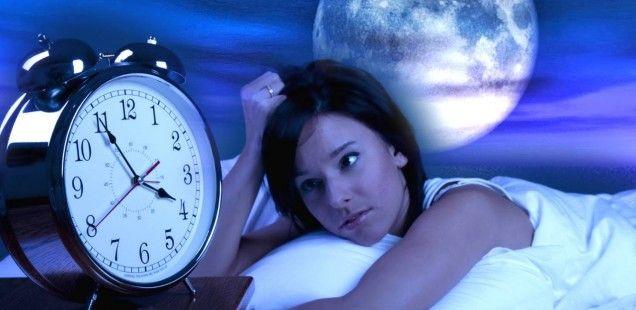 cibi che aiutano a dormire