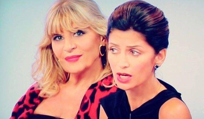 Uomini e Donne: Barbara De Santi critica Gemma Galgani