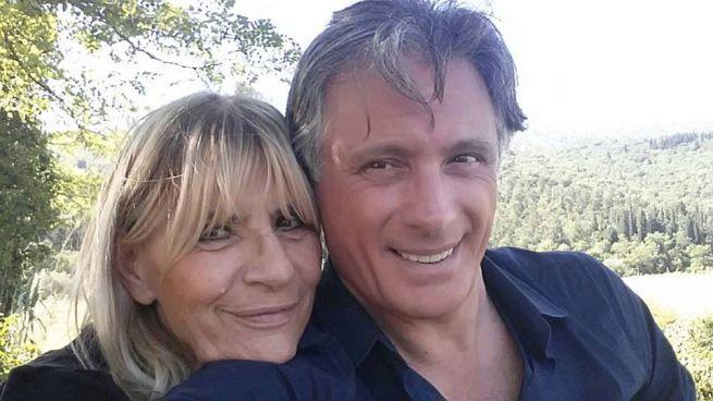 Uomini e Donne: LITIGIO tra Gemma Galgani e Giorgio Manetti