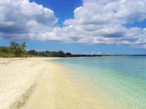 spiaggia maria la gorda