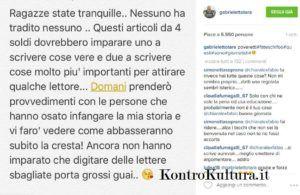 instagram tara