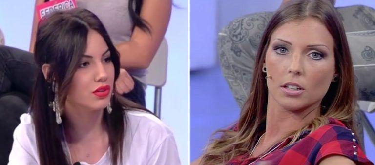 Uomini e Donne NEWS – Tara Gabrieletto attacca Giulia De Lellis