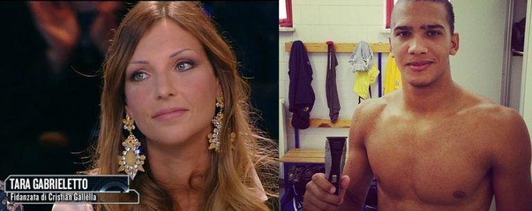 L'isola dei famosi NEWS: Tara ha tradito Cristian con il fidanzato di Gracia?