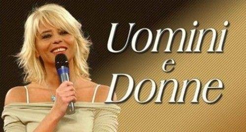 Emanuele Maringola primo concorrente del trono gay di Uomini e Donne