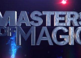 masters of magic