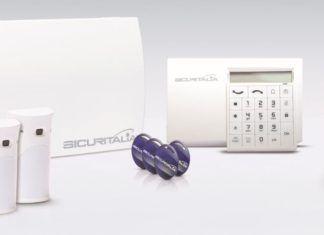 Securitalia Protezione24