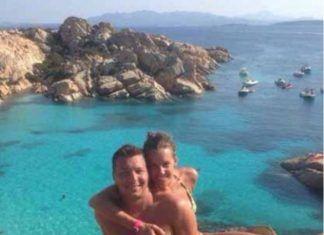 Tania Cagnotto - Presto le nozze con Stefano Parolin