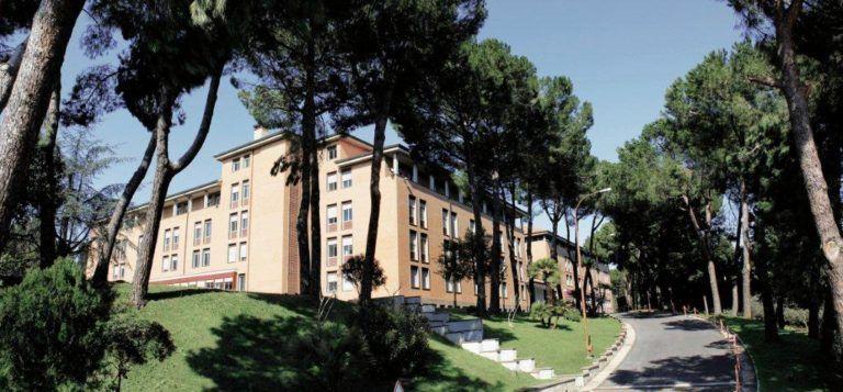Roma: al via l'ampliamento del Campus Unicusano