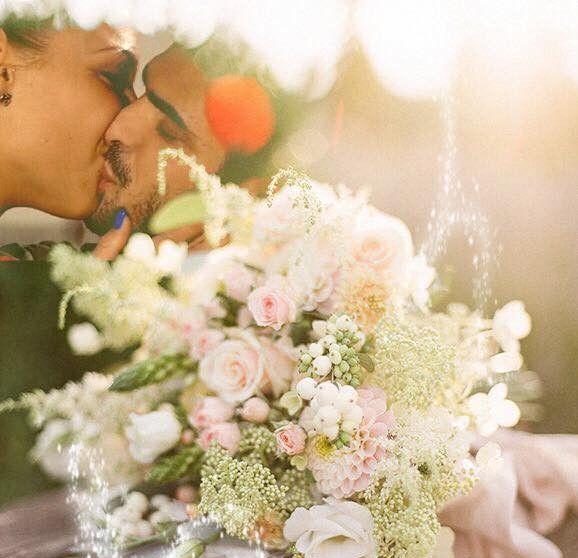 Cristian Gallella e Tara Gabrieletto, finalmente le foto delle nozze