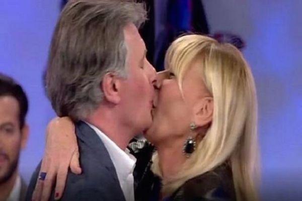 Uomini e Donne, trono over Giorgio Manetti professore di seduzione!