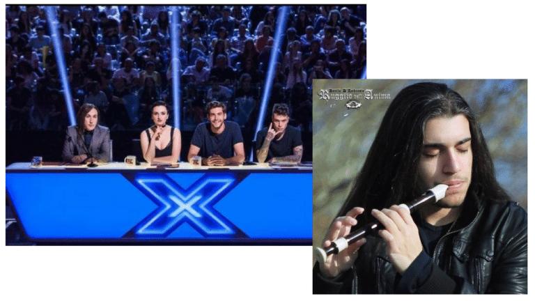 X Factor 2016 ESCLUSIVO: il caso di Danilo D'Ambrosio, vittima di un montaggio particolare