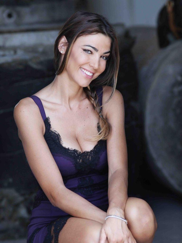 Gossip cecilia capriotti diventata mamma for Mobilia instagram