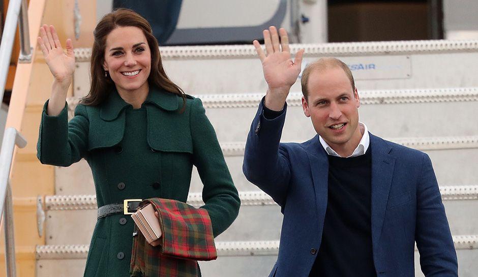 Kate Middleton è incinta? Il gossip si scatena: