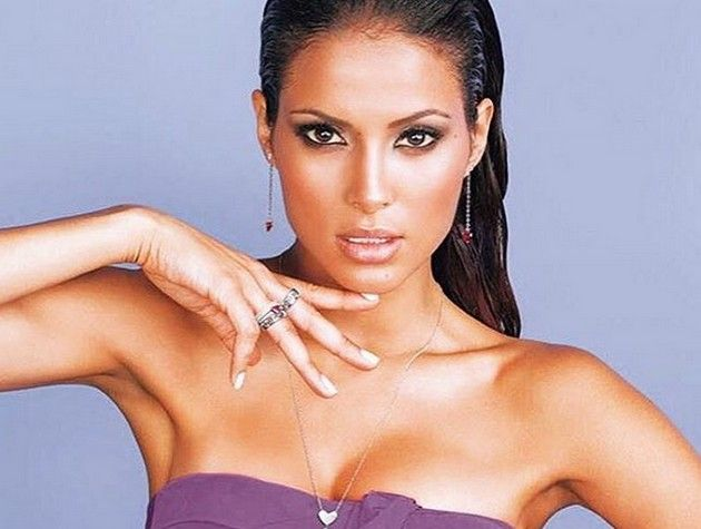 Mariana Rodriguez nuda, ecco le foto hot della bella del Grande Fratello