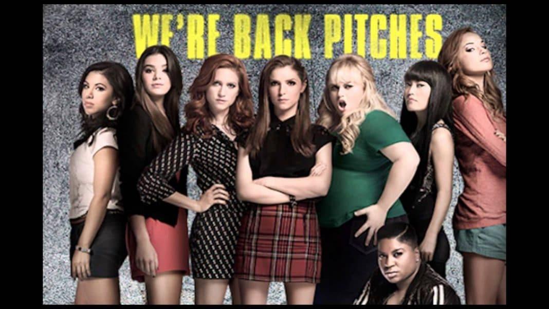 Pitch Perfect 3, Anna Kendrick ci sarà