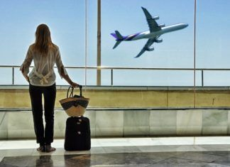 viaggiare per rinascere
