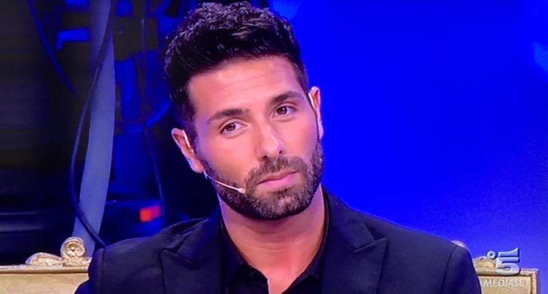 News UeD: Claudio D'Angelo, scelta a sorpresa?