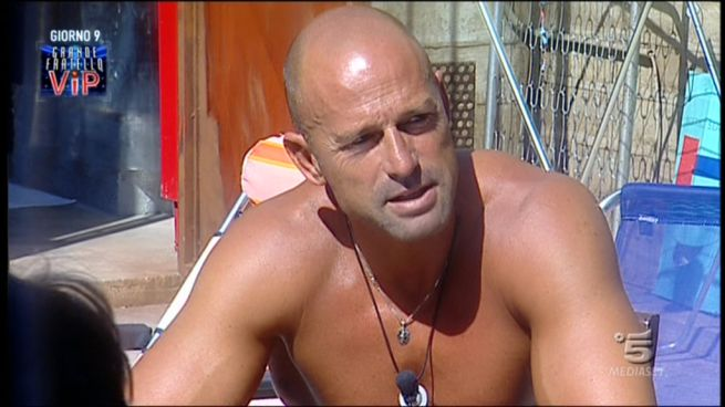 Uomini e Donne: Stefano Bettarini al Trono Over?