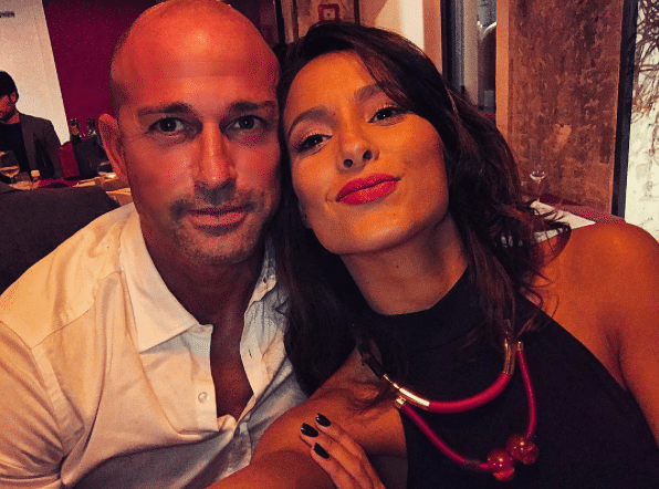 Stefano Bettarini e Mariana Rodriguez a cena insieme: è scattata la scintilla?