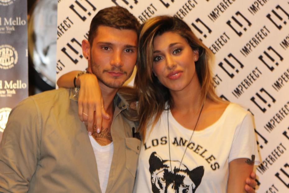 Stefano De Martino e Belen Rodriguez di nuovo insieme? Parla Cecilia Rodriguez