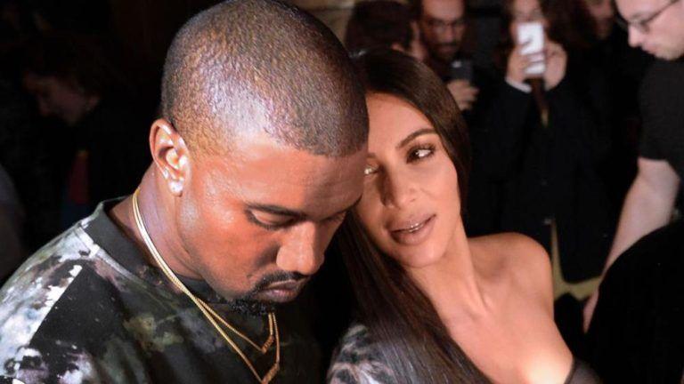 Kanye West ricoverato in ospedale per crollo nervoso