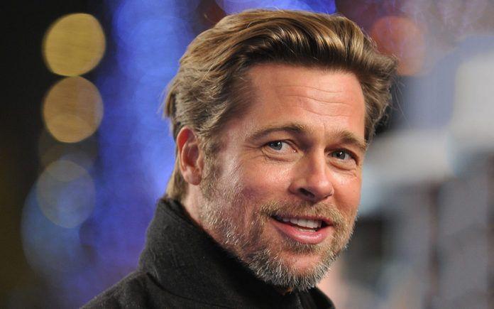 Brad Pitt ha una nuova fidanzata