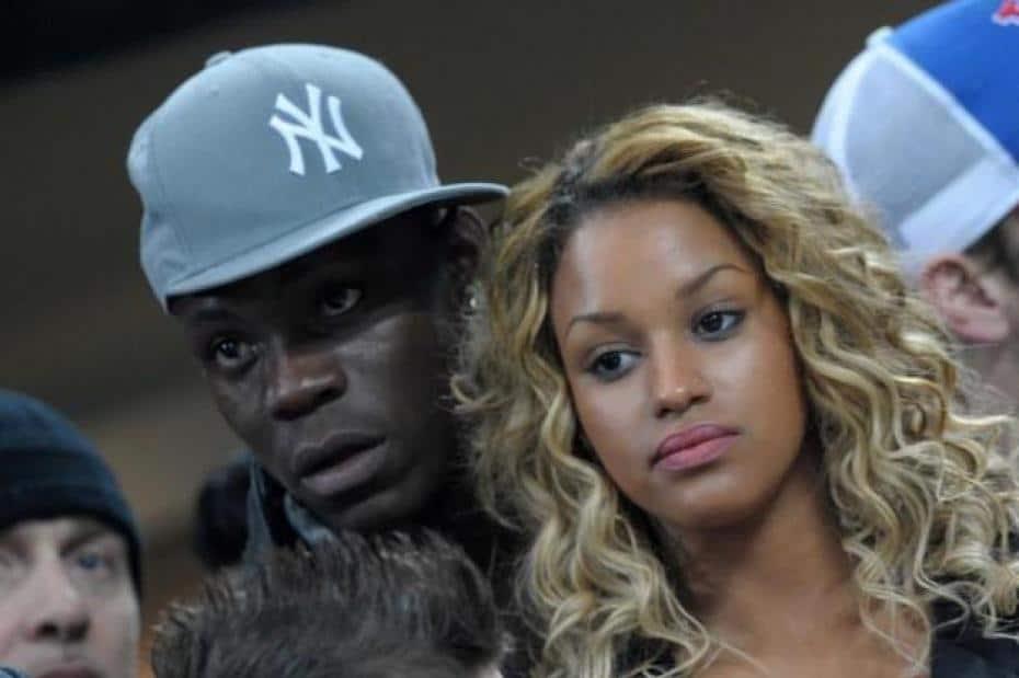 Gossip: Balotelli è tornato con Fanny?