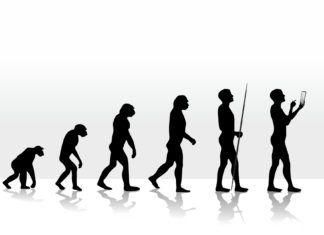 Dolori alle ossa? Colpa dell'evoluzione