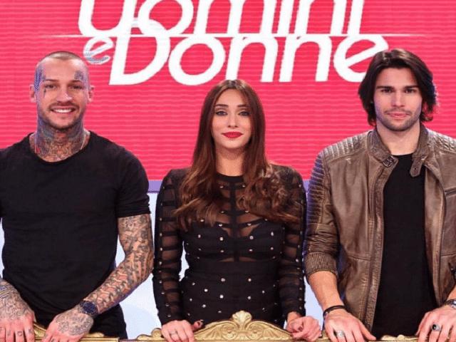 UeD news trono Classico: la decisione di Sonia Lorenzini