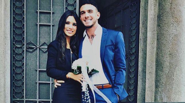 Lucas Peracchi e Silvia Corrias i dettagli del matrimonio segreto